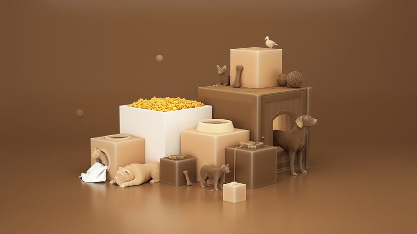 Santalucia Cubes 2