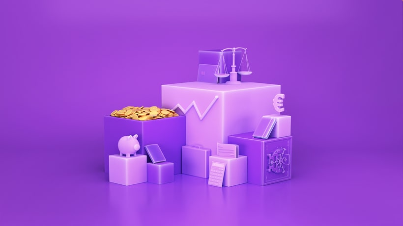 Santalucia Cubes 5