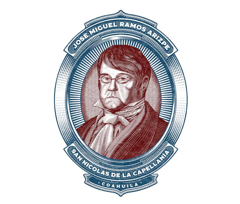 Miguel Ramos Arizpe  1