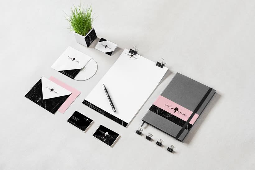 Studio Valdés // Diseño, Social Media y + 2