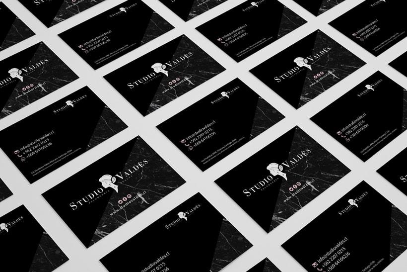Studio Valdés // Diseño, Social Media y + 1