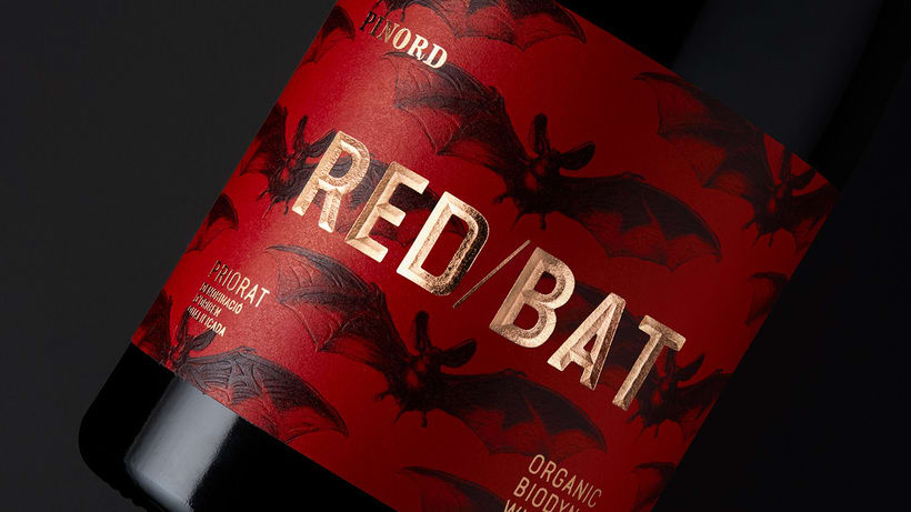 Red Bat (Etiqueta) 4