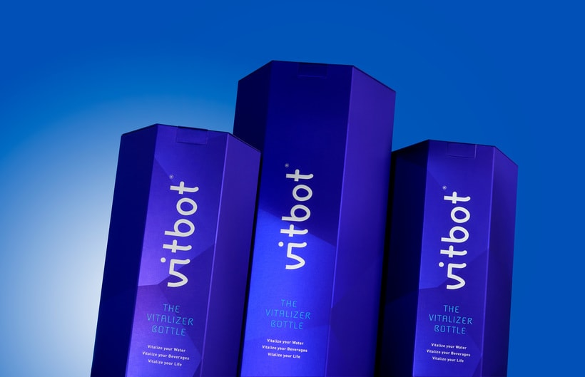 Vitbot (Packaging) 0