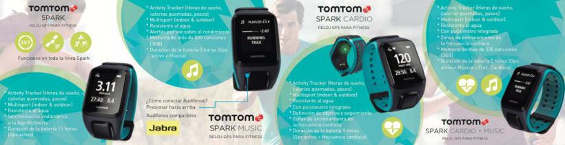 Campaña Digital Tom Tom  4
