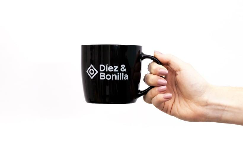 Díez&Bonilla rebranding 18