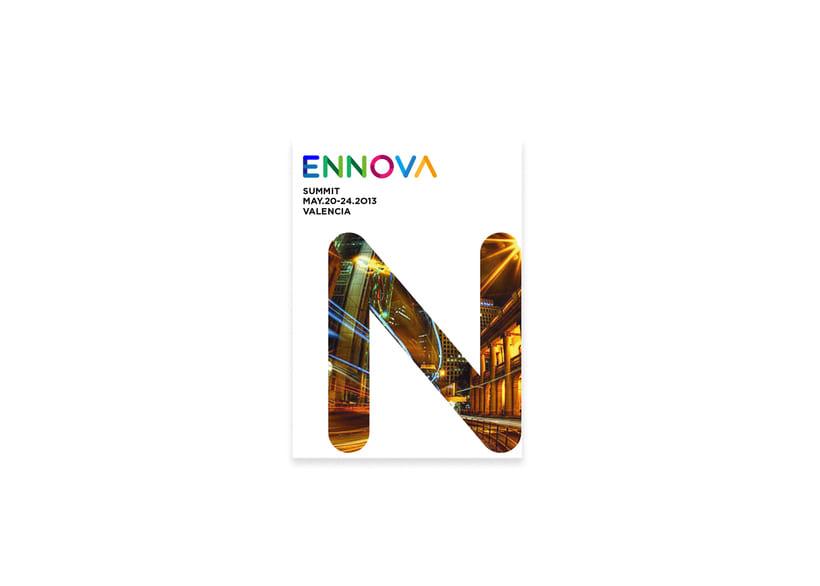 Ennova Summit 4