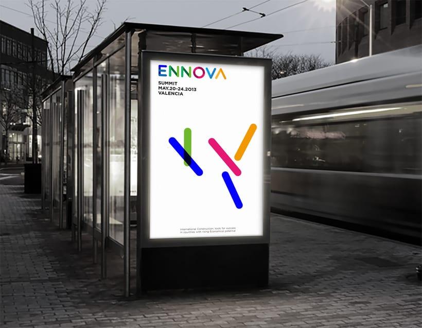 Ennova Summit 2