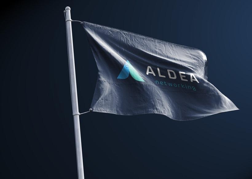 Aldea Networking 3