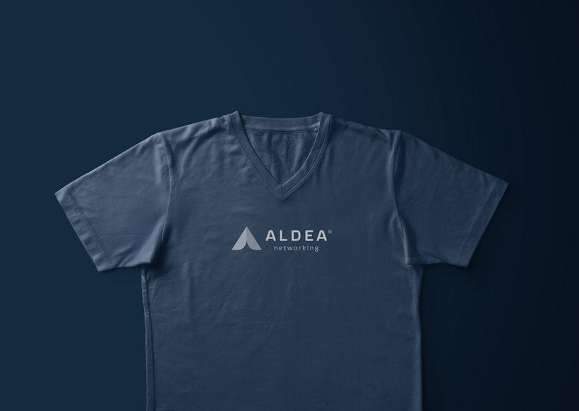 Aldea Networking 7