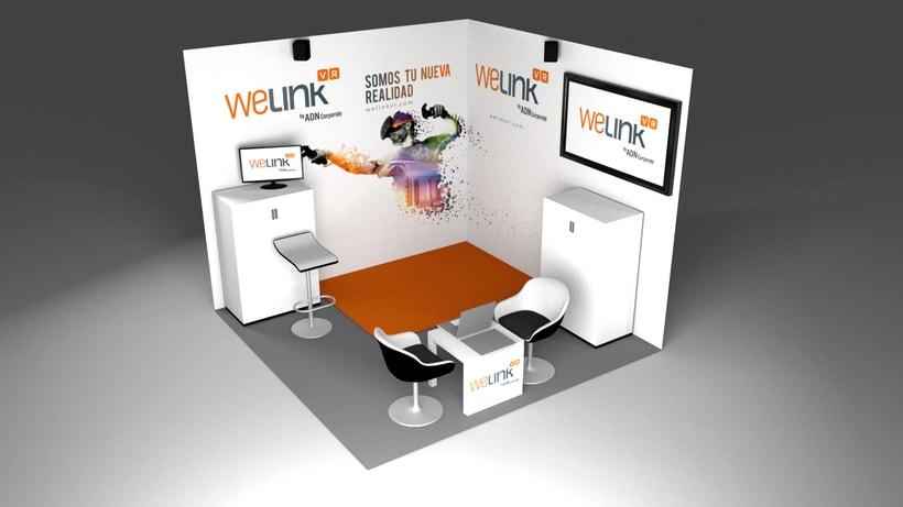 WeLink Stand 2