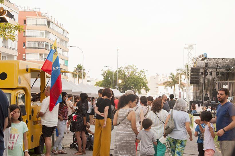 Terral Market, el Festival de Diseño de Málaga, abre la convocatoria para exponer en su 3ª edición. 6