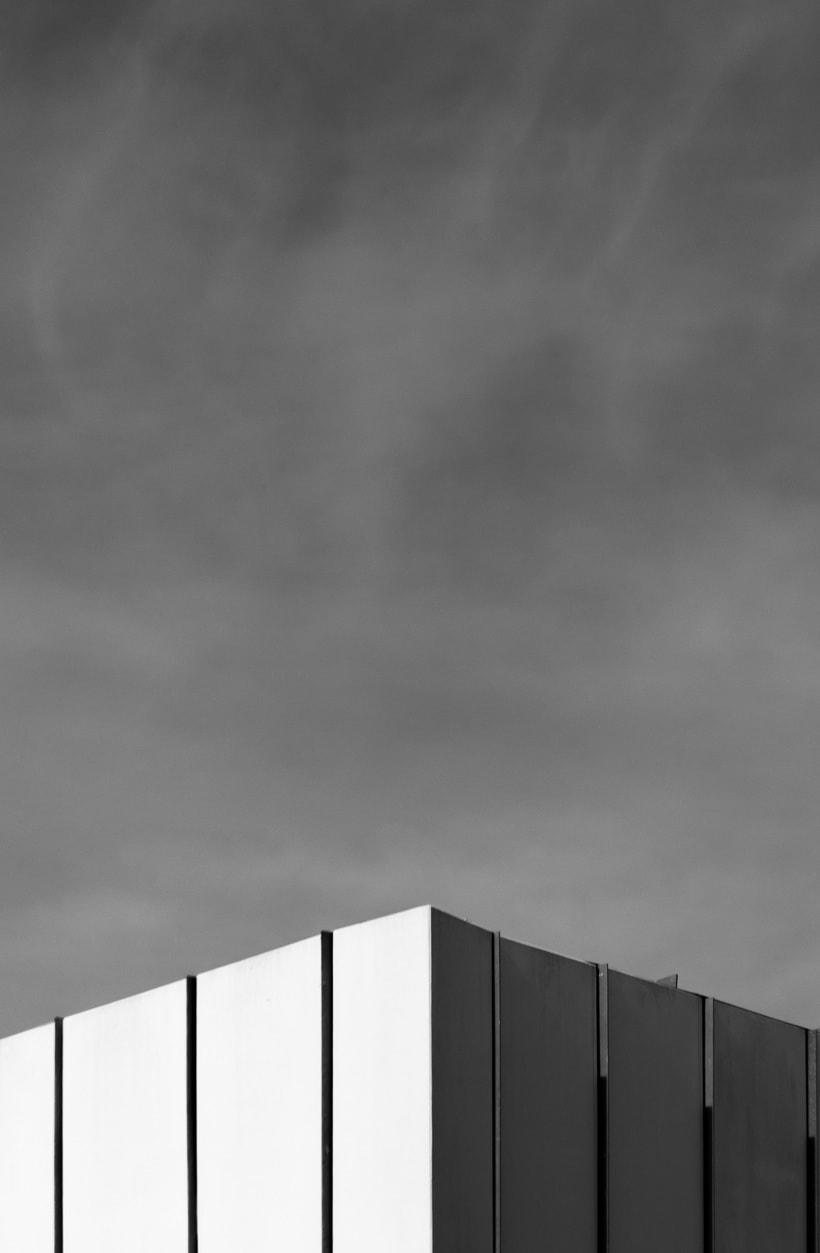 """""""Estructural"""": Reportaje arquitectónico 0"""