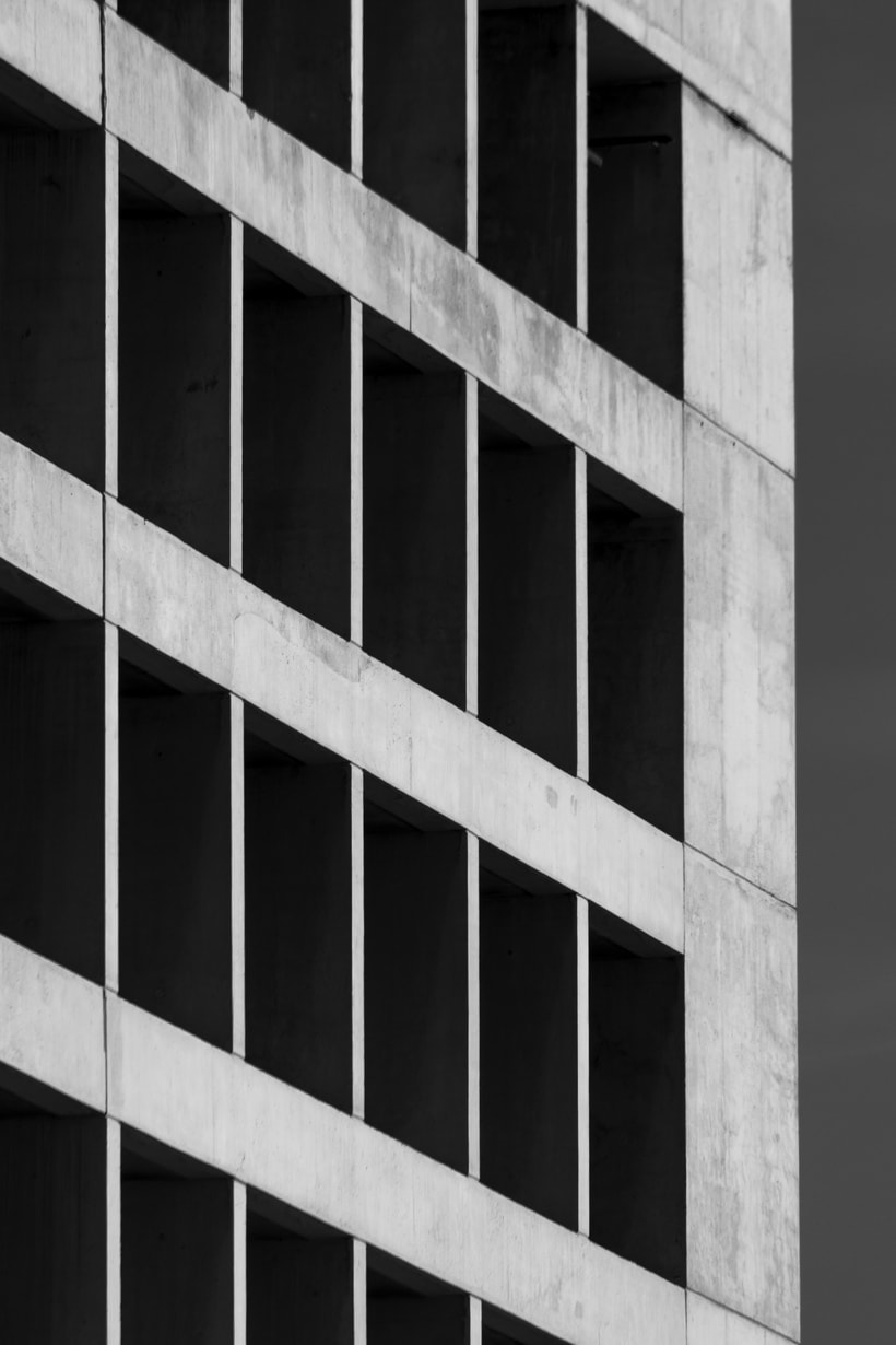 """""""Estructural"""": Reportaje arquitectónico 1"""