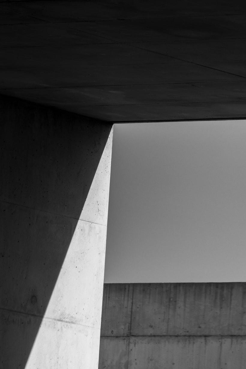 """""""Estructural"""": Reportaje arquitectónico 2"""
