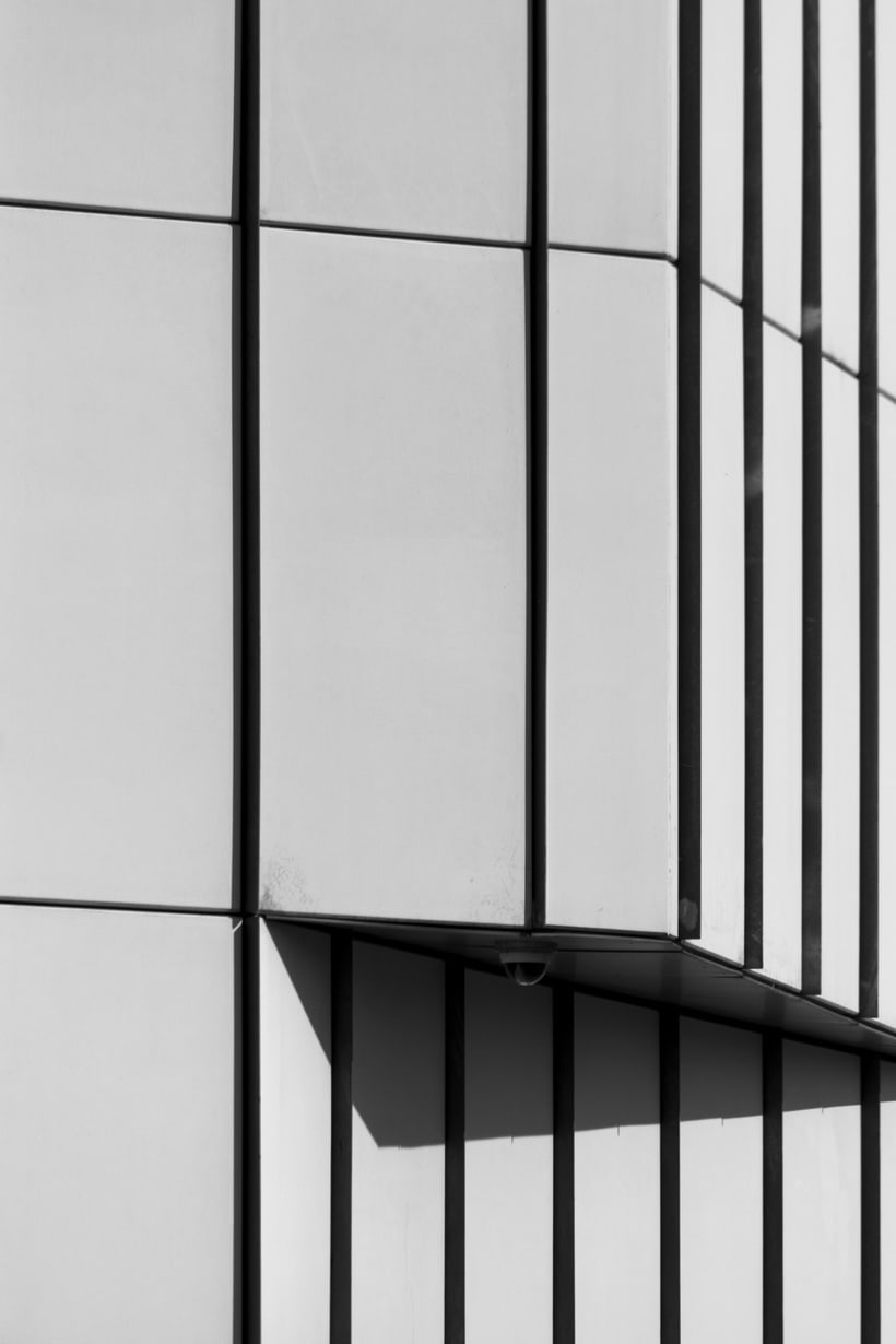 """""""Estructural"""": Reportaje arquitectónico 3"""