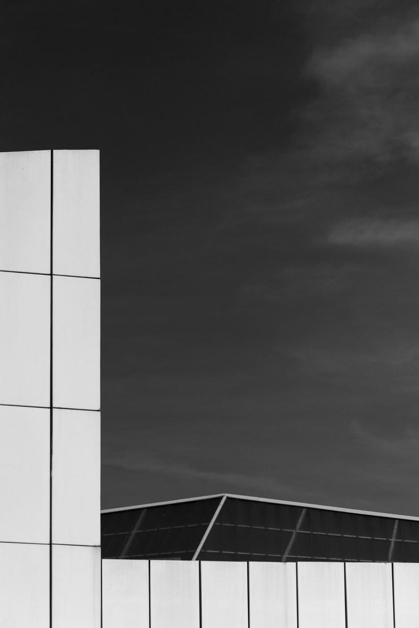 """""""Estructural"""": Reportaje arquitectónico 4"""