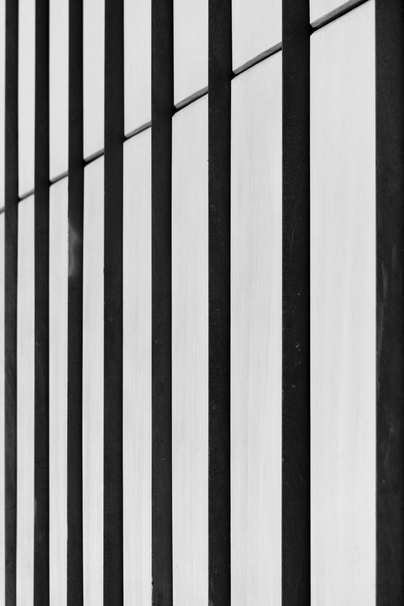"""""""Estructural"""": Reportaje arquitectónico 5"""