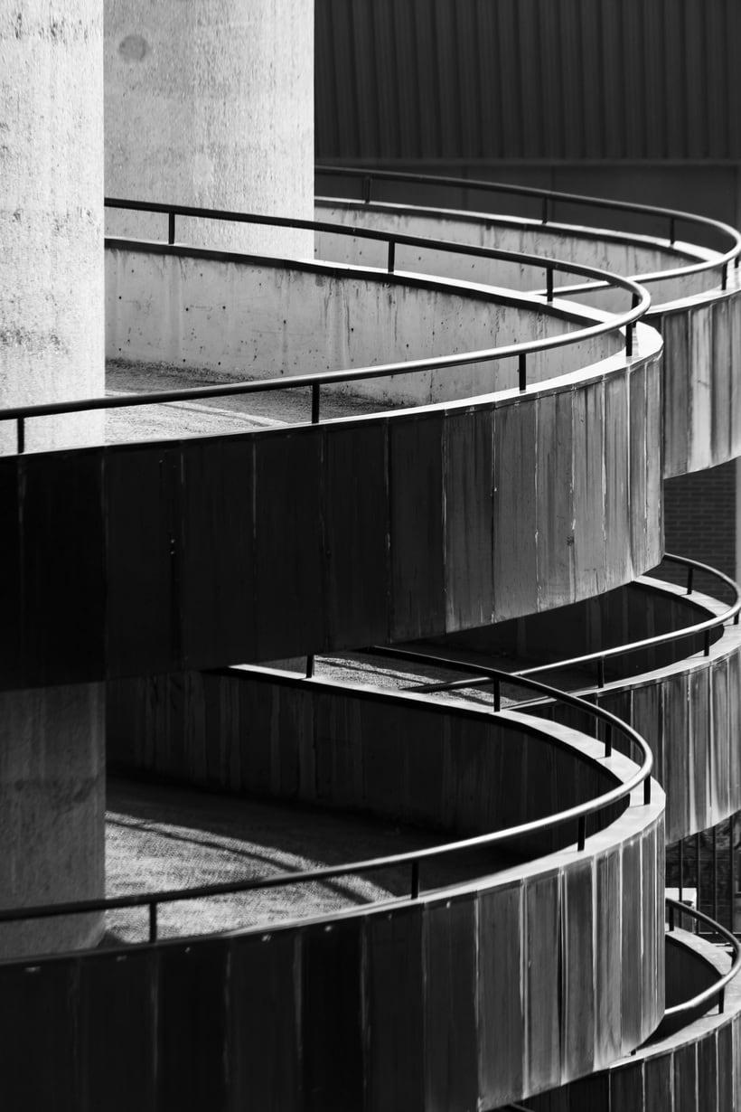 """""""Estructural"""": Reportaje arquitectónico 6"""