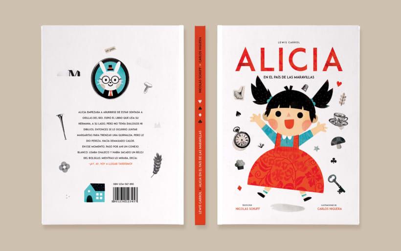 Alicia 0