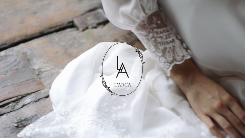L'Arca Fashion Film - Colección Bohème 2018 2