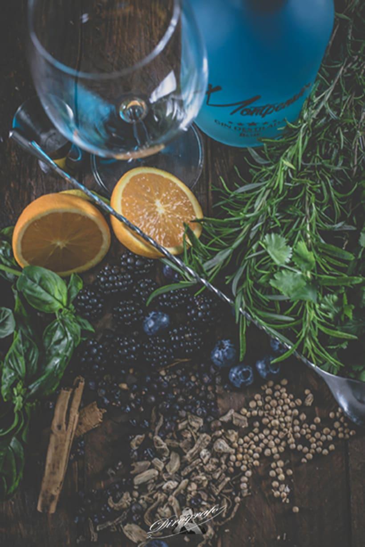 Mi Proyecto del curso: Ginebra Blue y sus botánicos 0