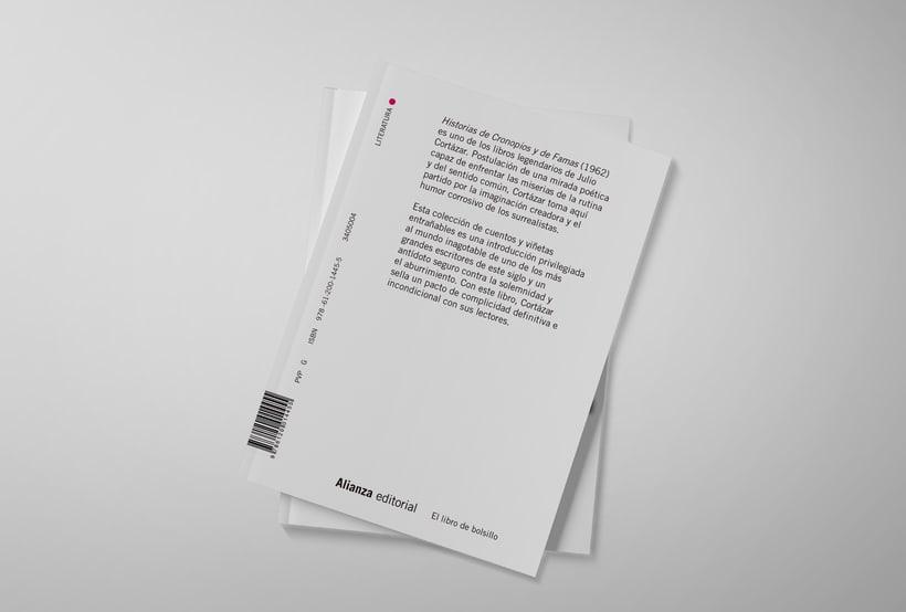 Manual de Instrucciones, Cortazar - Editorial 0