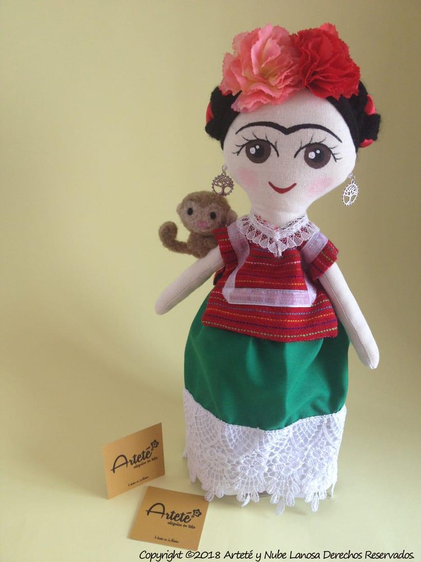 Frida y Chang -1
