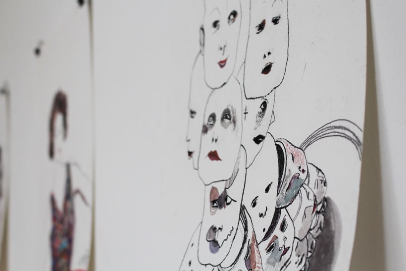 -Facultad de Arte y Diseño- Obera, Misiones  2