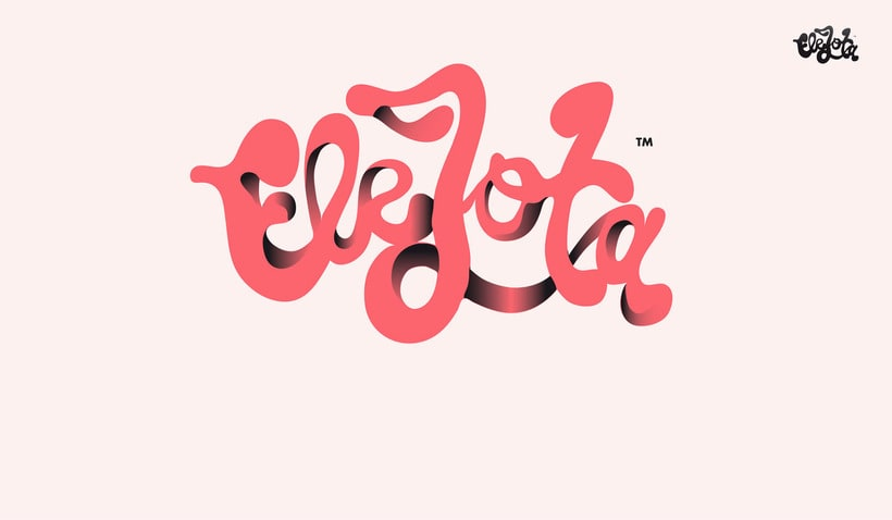 Elejota™ Lettering 2