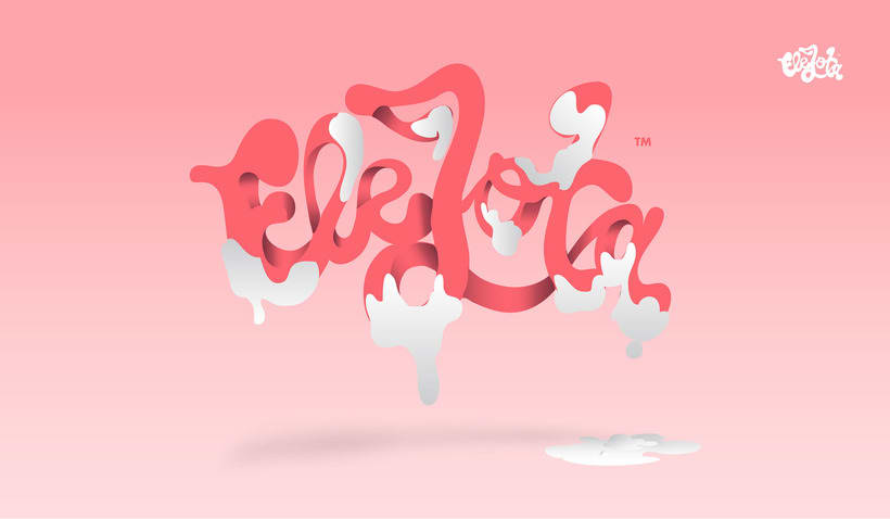 Elejota™ Lettering 3
