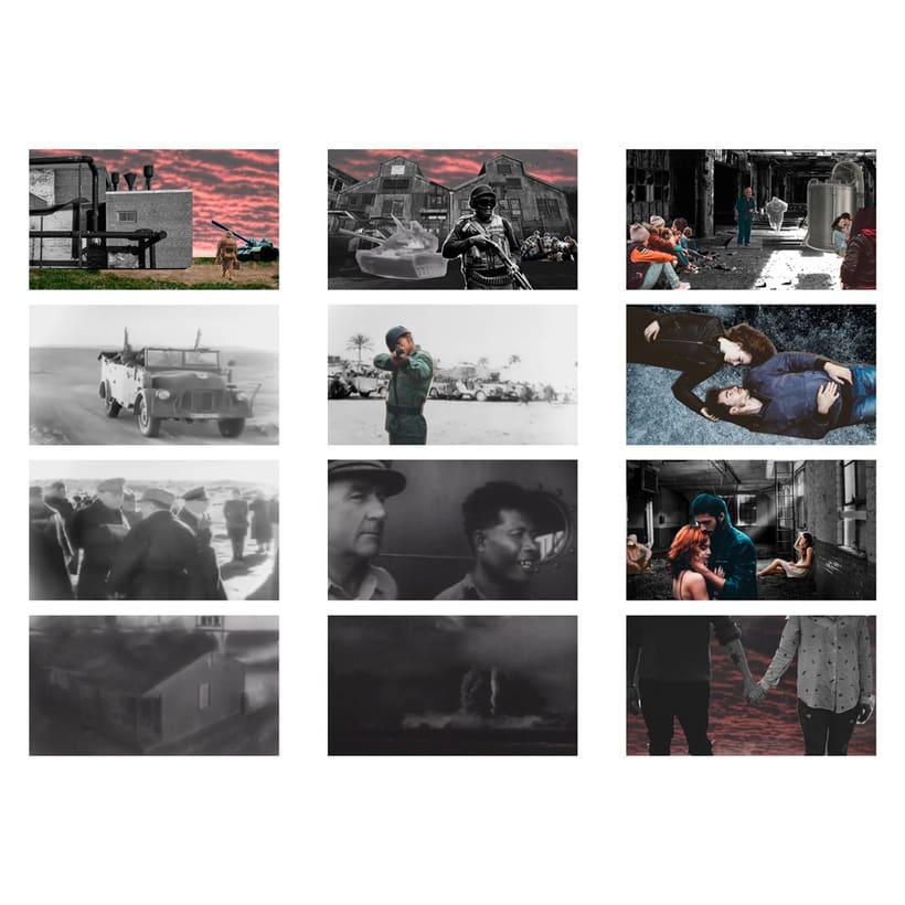 """Deconstruye"" (teaser) 2"