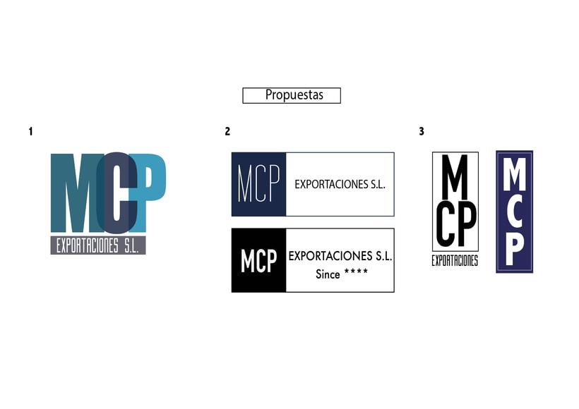 1ªpropuesta MCP exportaciones S.L. 4