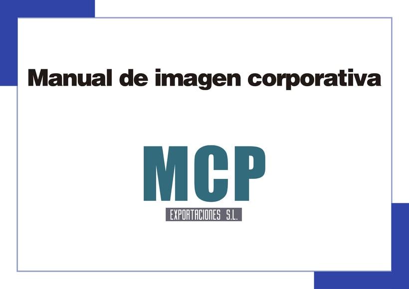 Manual MCP Exportaciones S.L. 0