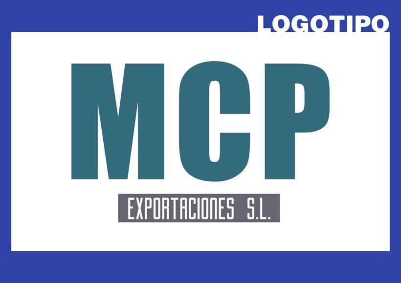 Manual MCP Exportaciones S.L. 3