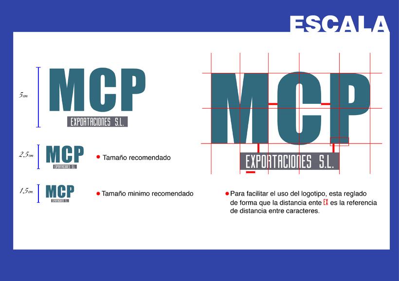 Manual MCP Exportaciones S.L. 4