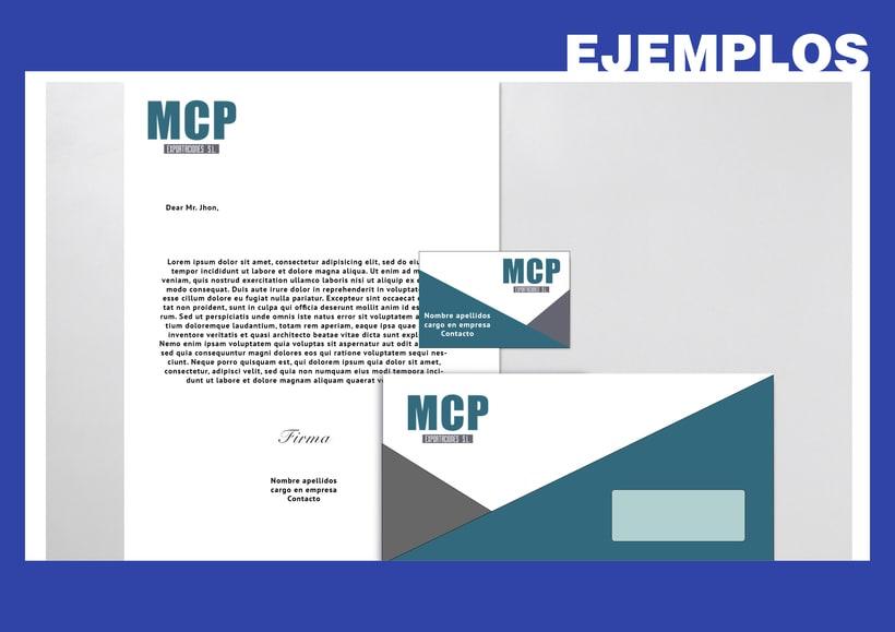 Manual MCP Exportaciones S.L. 5