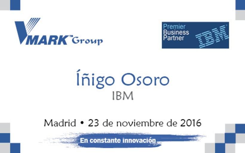 Rediseño web Vmark.es (Premier Business Partner IBM) 5