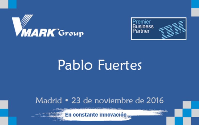 Rediseño web Vmark.es (Premier Business Partner IBM) 6