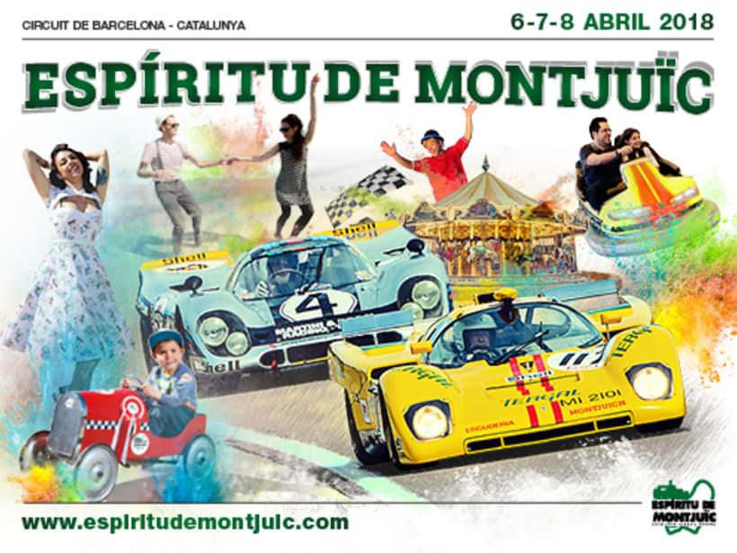 Espíritu de Montjuïc 2018 3