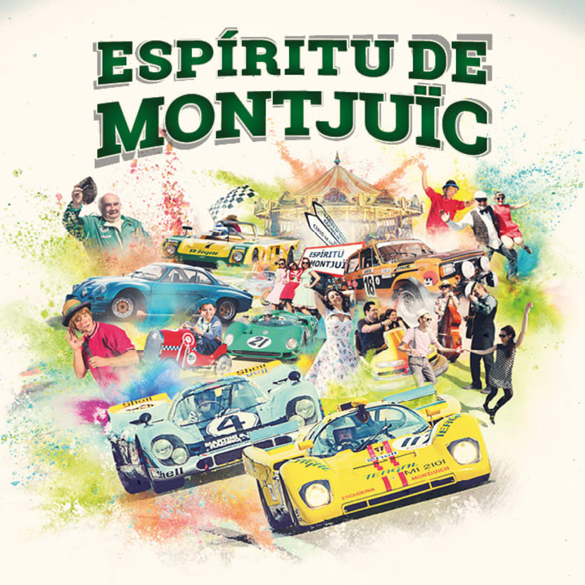 Espíritu de Montjuïc 2018 0