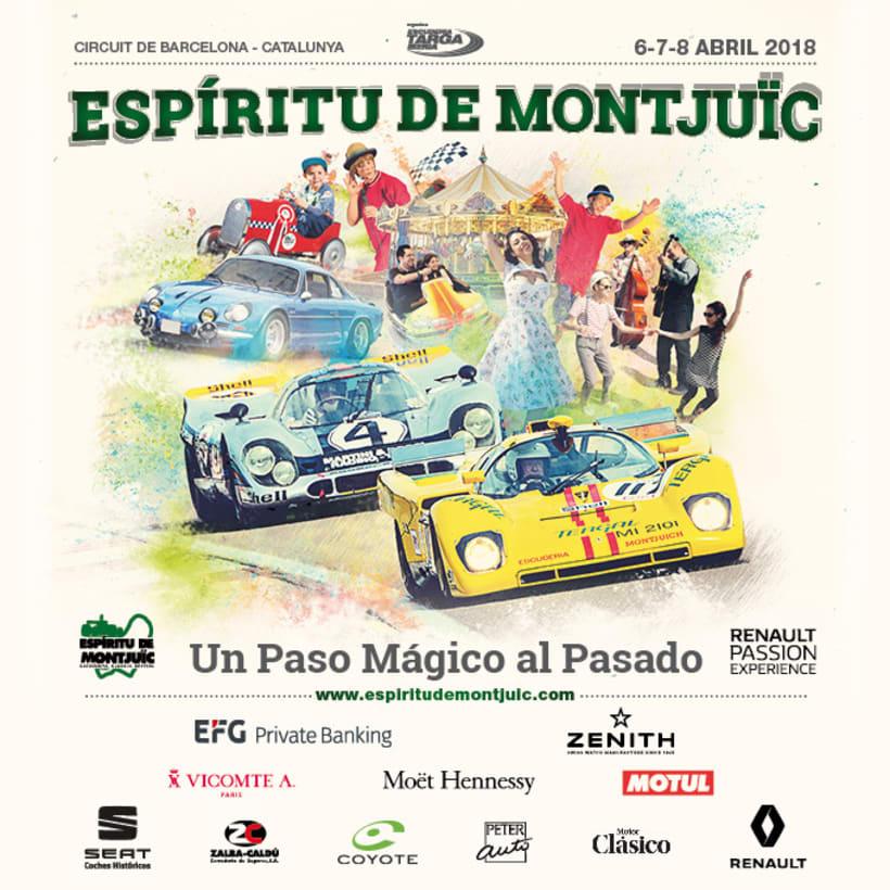 Espíritu de Montjuïc 2018 5