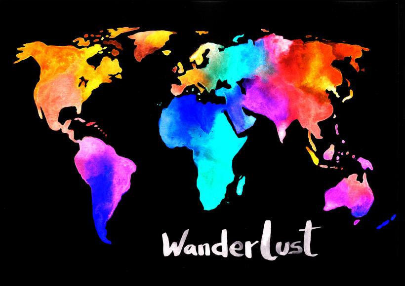Wanderlust 0