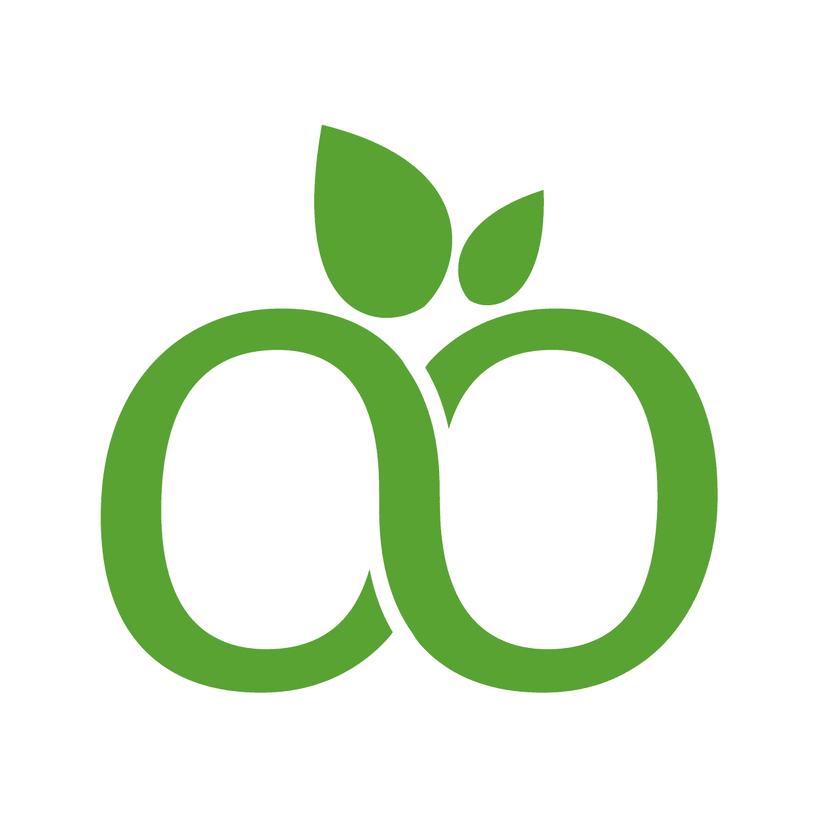 Logotipo Grow Foods 3