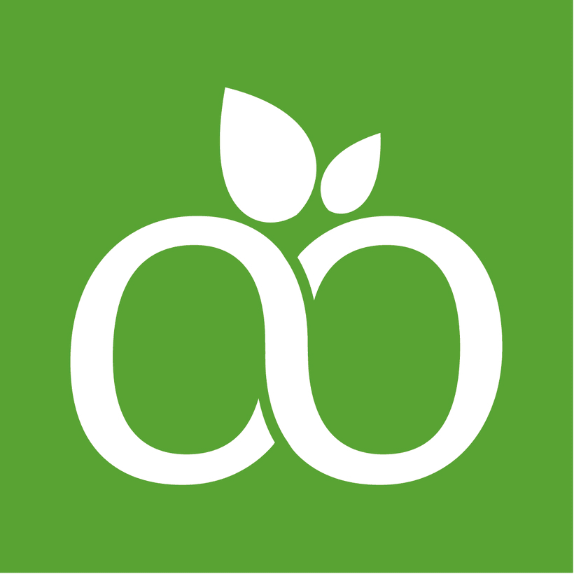 Logotipo Grow Foods 4