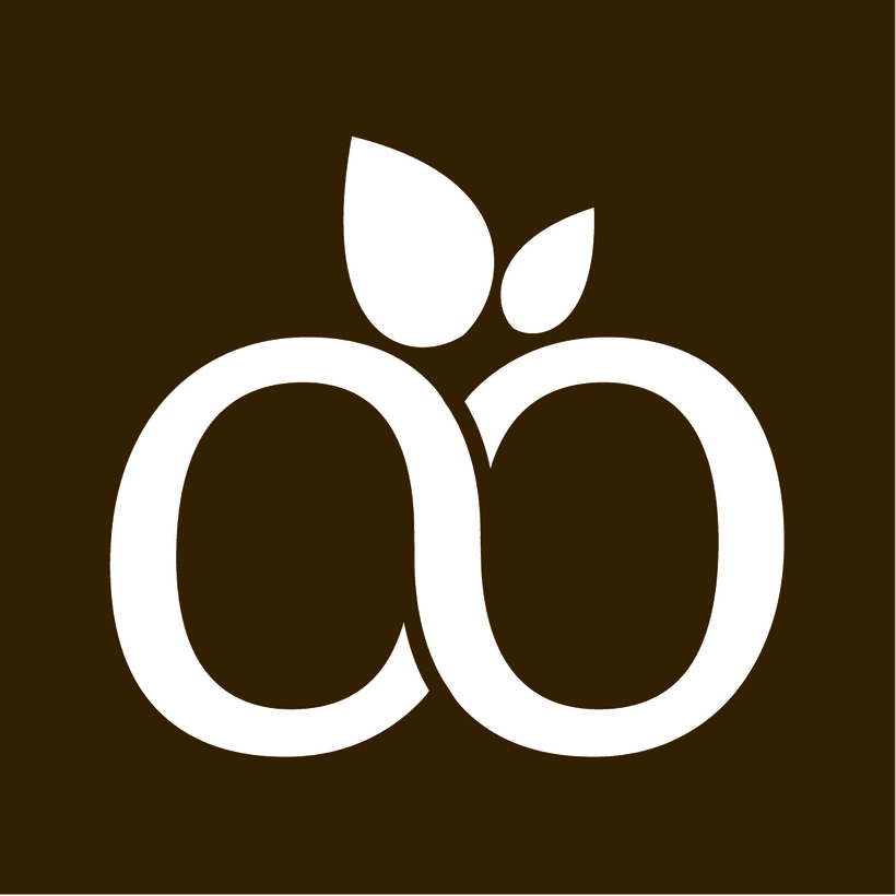 Logotipo Grow Foods 5