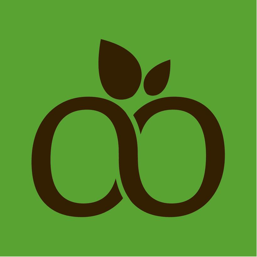 Logotipo Grow Foods 6