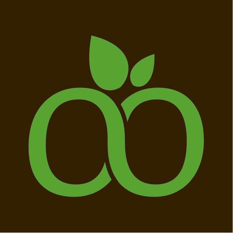 Logotipo Grow Foods 7