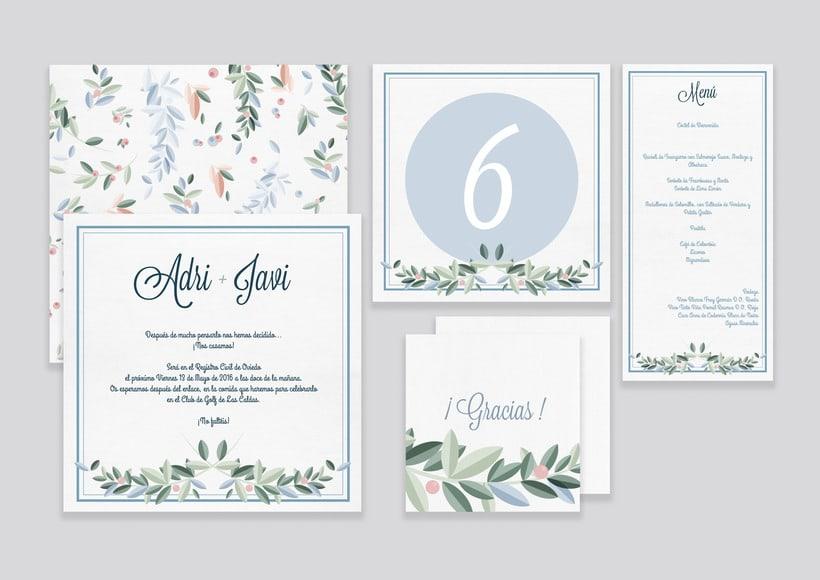L.O.V.E_ Wedding Stationery 4