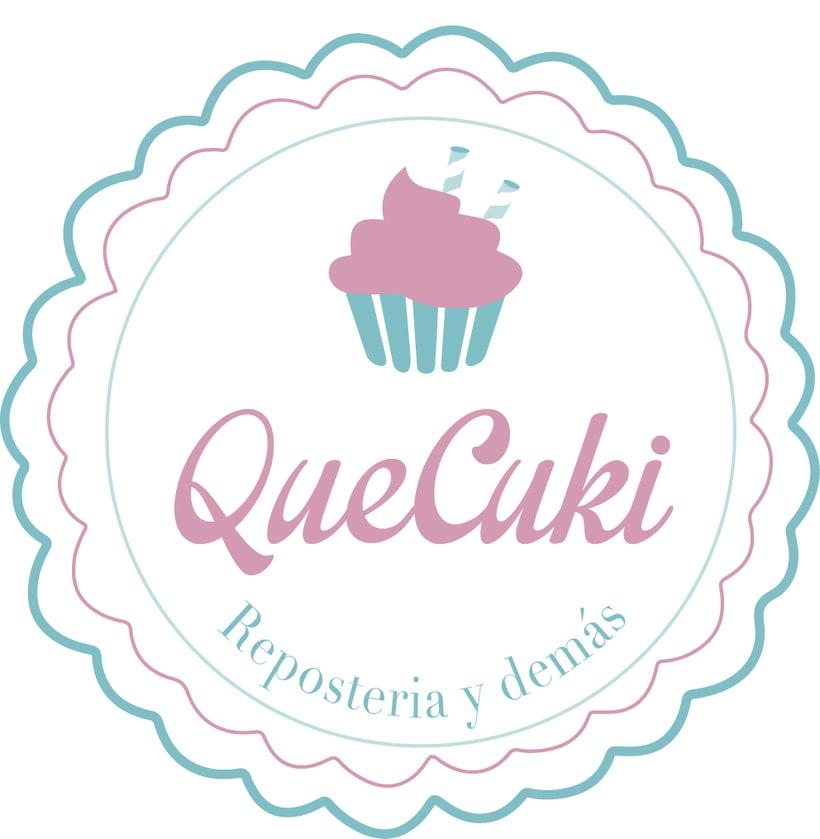 Logo Que CUKI -1