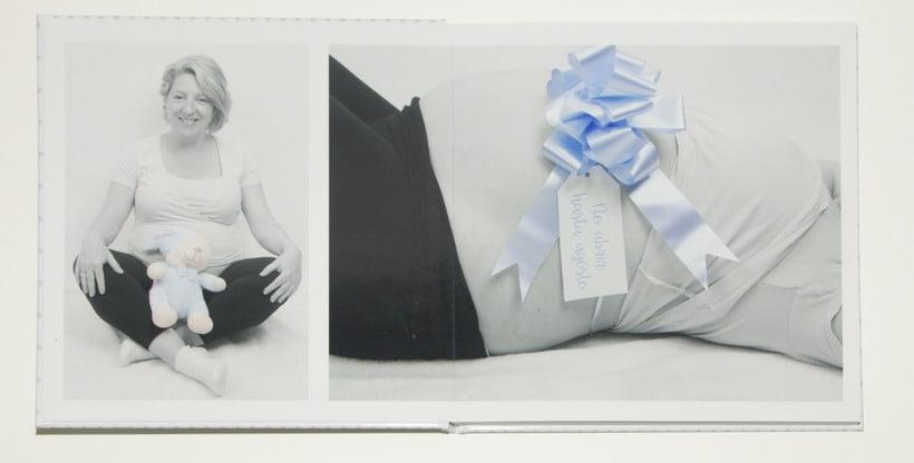Sesión de fotos embarazada -1